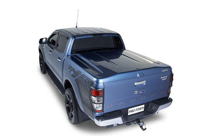 Ford Ranger Sportlid for Tango-14x700