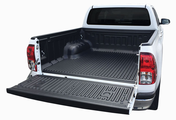 Toyota Hilux REVO _A_ Deck Bedliner Over-rail (3)x700